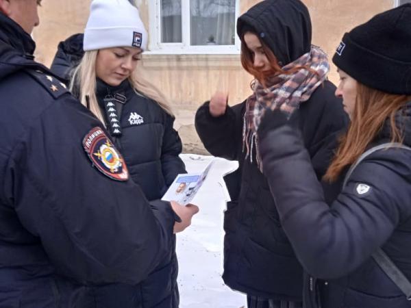 Наставления полицейским Чебаркуля - Южноуралец - Газета