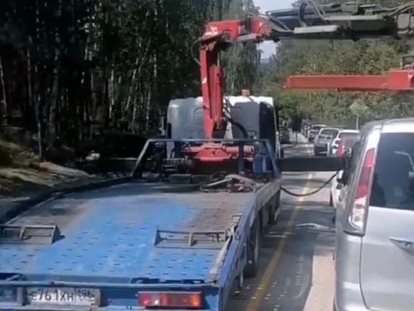 Огнеборцы спасают лесной массив Ильменского заповедника - Южноуралец - Газета